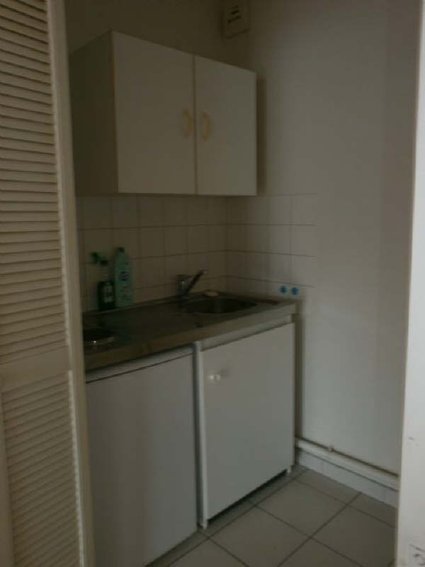 Sale apartment Chartres 91 000€ - Picture 4