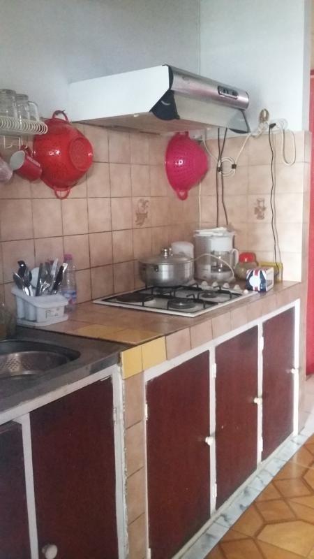 Venta  casa Le piton st leu 190000€ - Fotografía 2