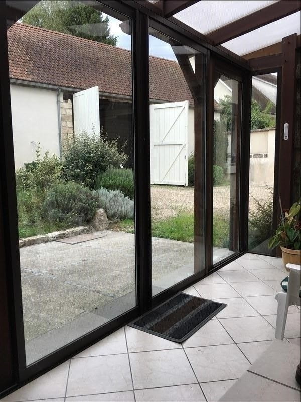 Sale house / villa Vinneuf 255000€ - Picture 2