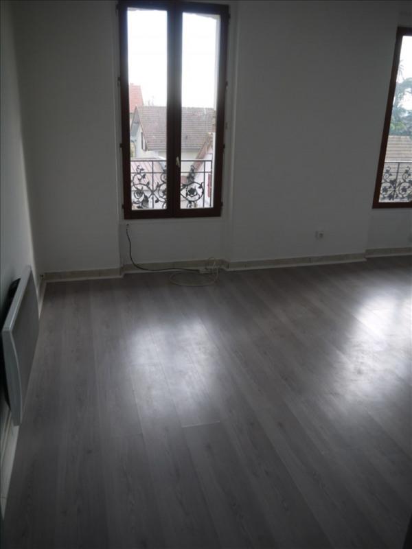 Locação apartamento Triel sur seine 450€ CC - Fotografia 4