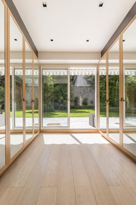 Vente de prestige appartement Boulogne-billancourt 5500000€ - Photo 14