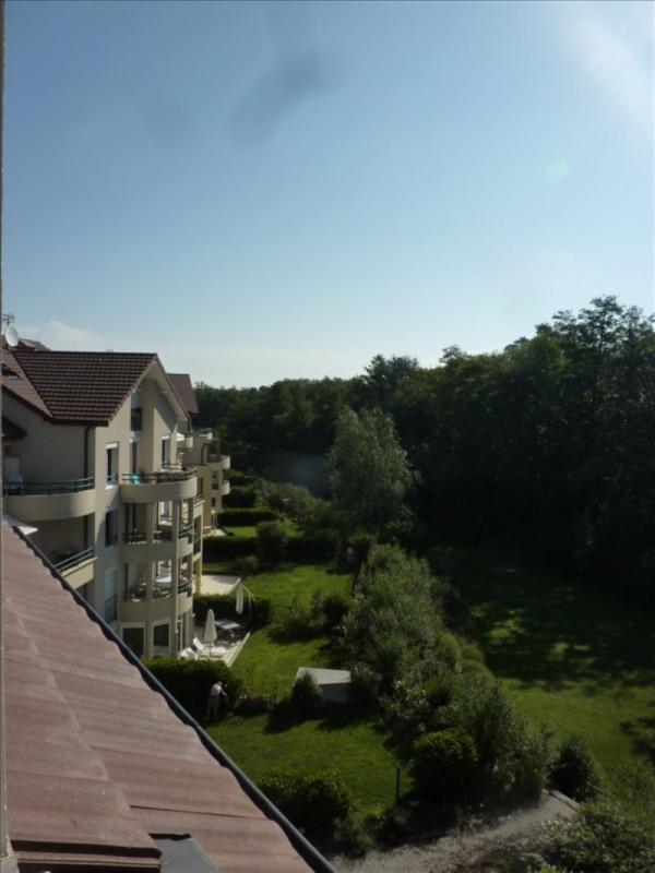 Vendita appartamento Divonne les bains 840000€ - Fotografia 9