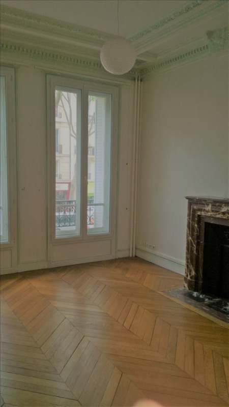 Vente de prestige appartement Paris 5ème 1612000€ - Photo 2