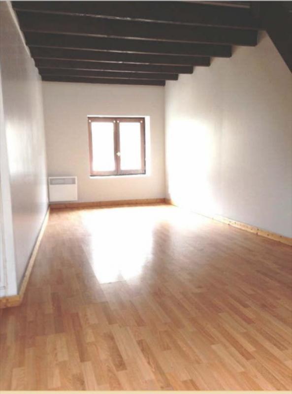 Location appartement Pontoise 590€ CC - Photo 1