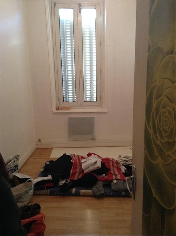 Rental apartment St quentin 430€ CC - Picture 3