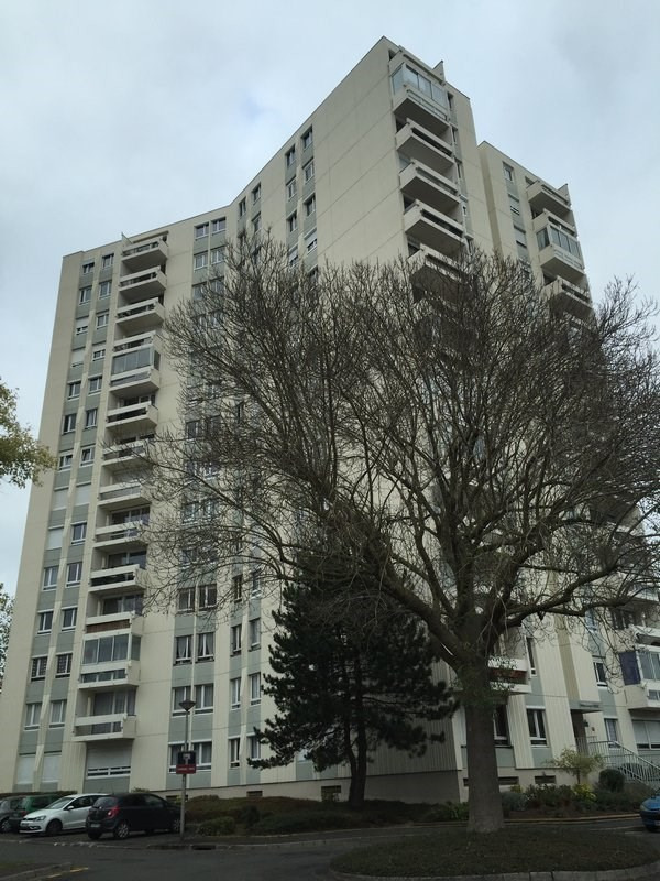 Location appartement Caen 495€ CC - Photo 12