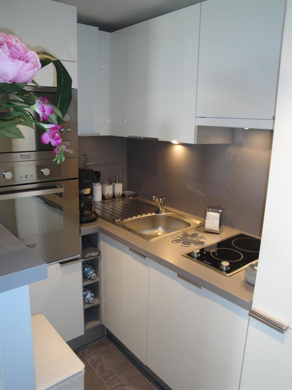 Location vacances appartement Antibes 680€ - Photo 2