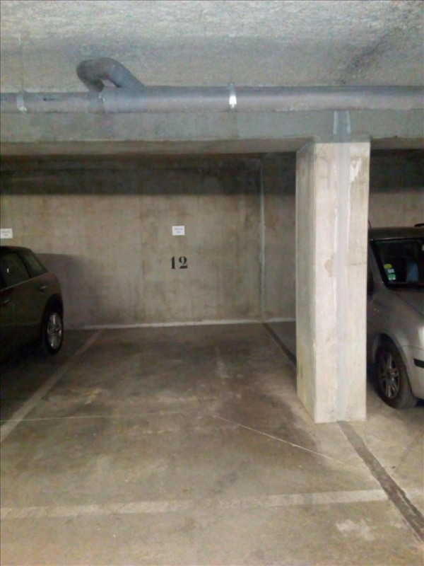 Rental apartment St maur des fosses 658€ CC - Picture 6