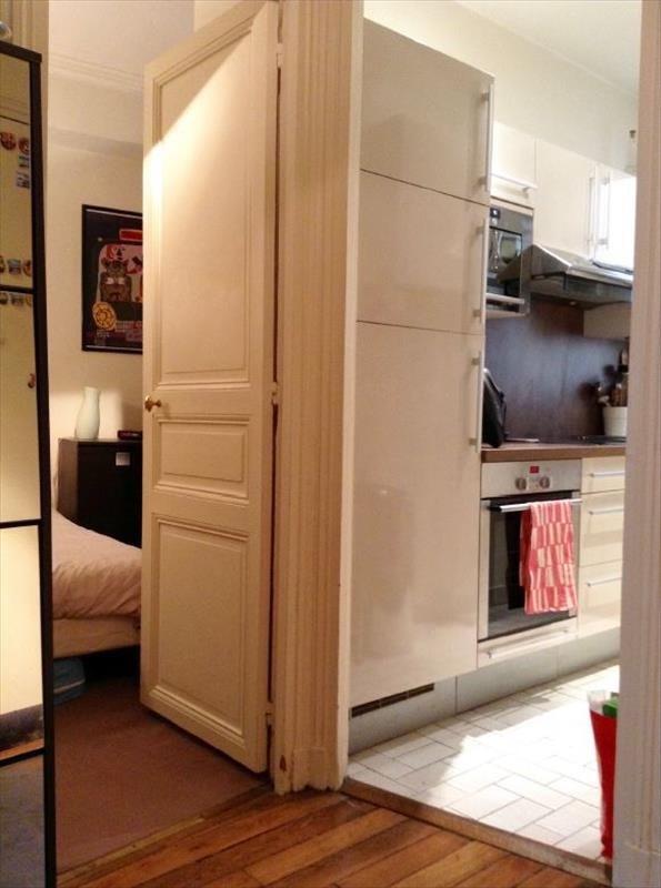 Vente appartement Paris 5ème 710000€ - Photo 8