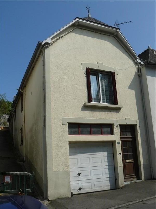 Vente maison / villa Josselin 54000€ - Photo 3