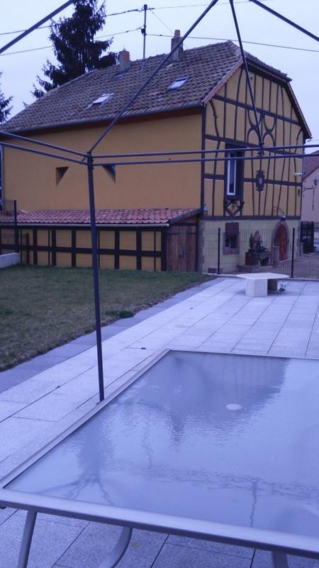 Vente maison / villa Richwiller 365000€ - Photo 3