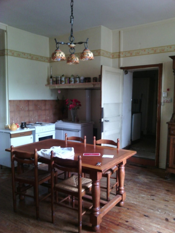 Sale house / villa Lau balagnas 190 800€ - Picture 3