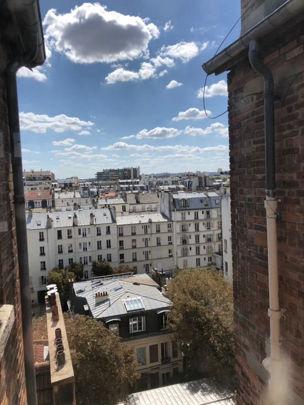 Location appartement Paris 14ème 1310€ CC - Photo 1