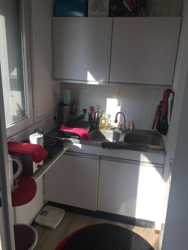 Vente appartement Evry 79 000€ - Photo 6