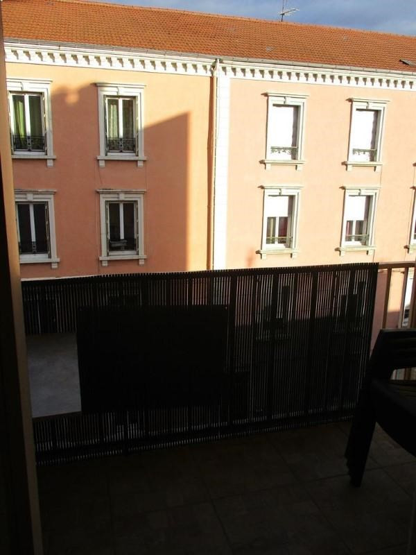 Vente appartement Roanne 64500€ - Photo 7
