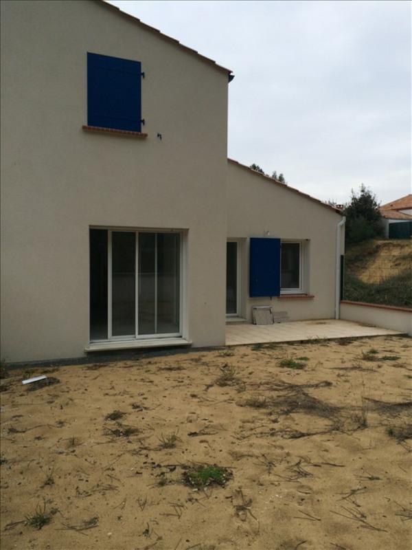 Vente maison / villa Longeville sur mer 249500€ - Photo 1