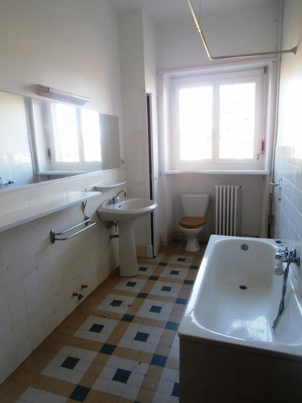 Rental apartment Mazamet 520€ CC - Picture 7