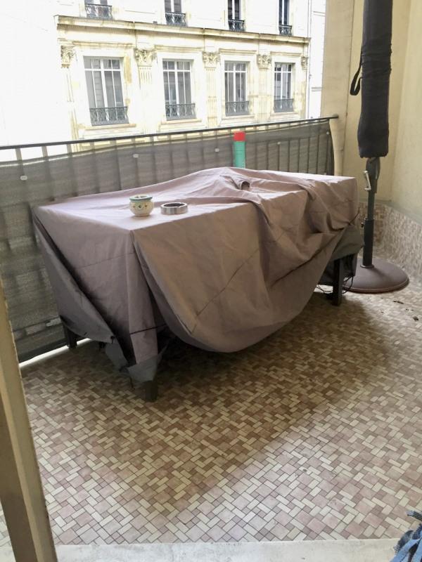 Vente appartement Paris 2ème 939000€ - Photo 8
