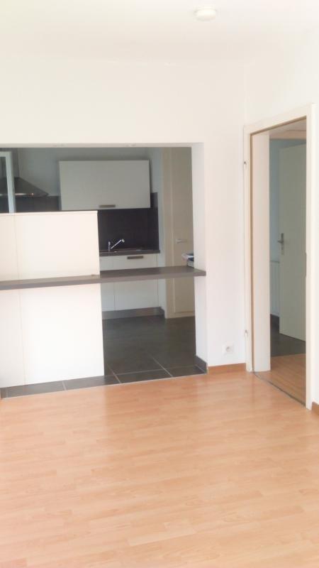 Venta  apartamento Brunstatt 137000€ - Fotografía 11