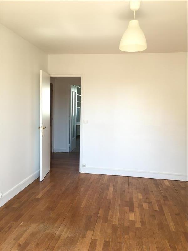 Rental apartment Asnieres sur seine 1319€ CC - Picture 9