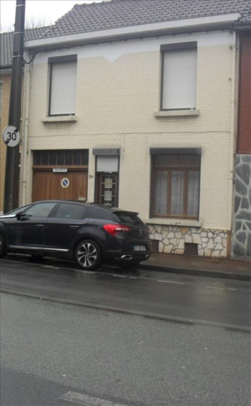 Sale house / villa Lens 80000€ - Picture 1
