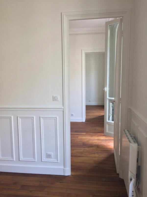 Rental apartment Paris 11ème 1800€ CC - Picture 7