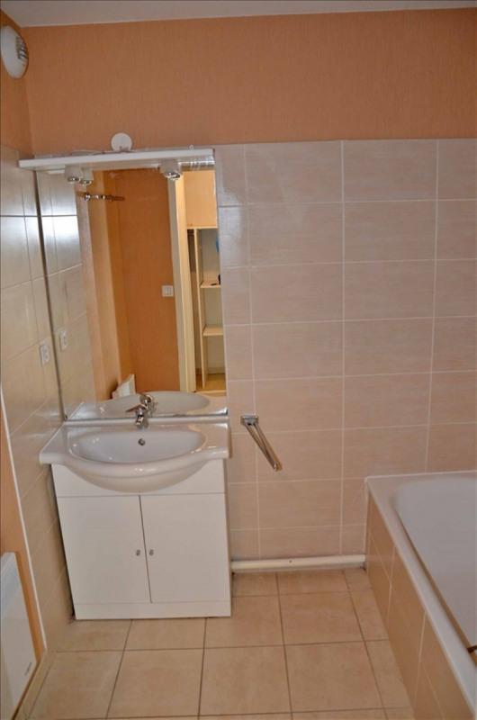 Rental apartment Bellegarde sur valserine 580€ CC - Picture 7