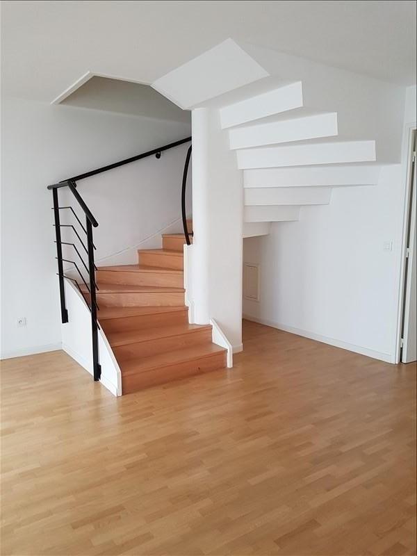 Rental apartment Suresnes 3008€ CC - Picture 3