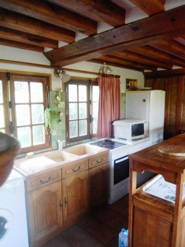 Vendita casa Norolles 265000€ - Fotografia 7