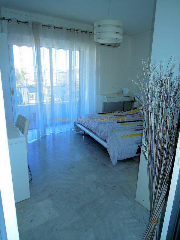 Life annuity apartment Cagnes-sur-mer 155000€ - Picture 11