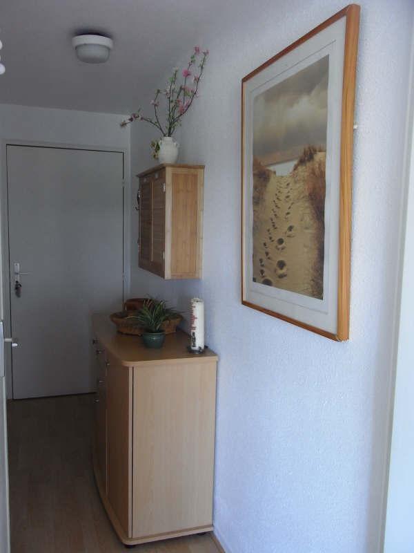 Sale apartment Villers sur mer 73000€ - Picture 7