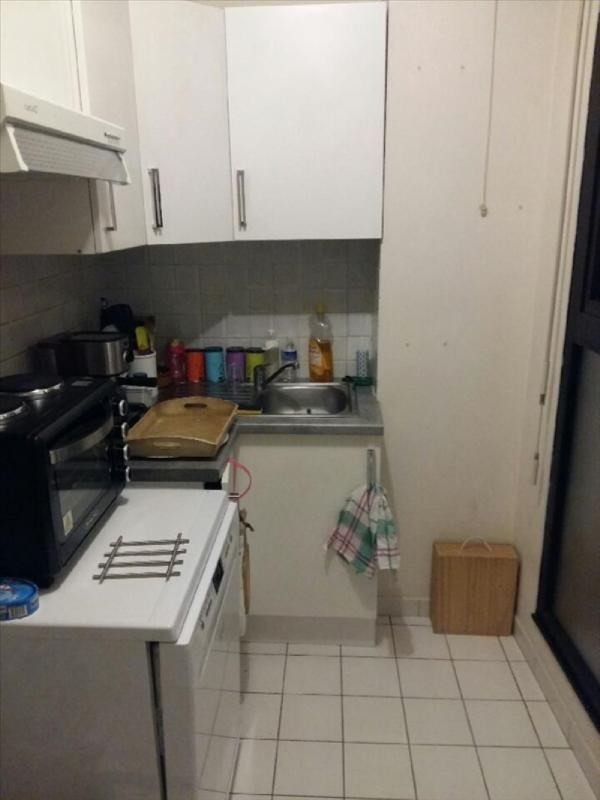 Rental apartment Nogent sur marne 868€ CC - Picture 3