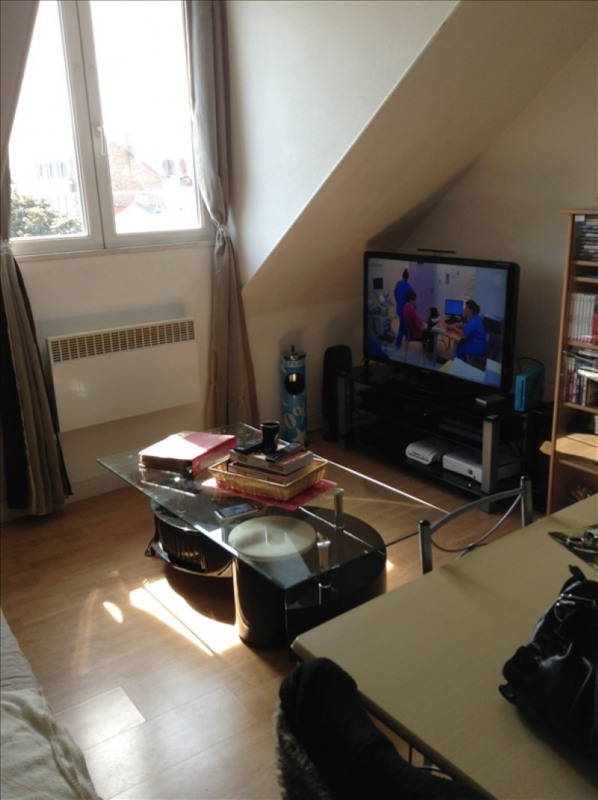Location appartement Saint quentin 450€ CC - Photo 4