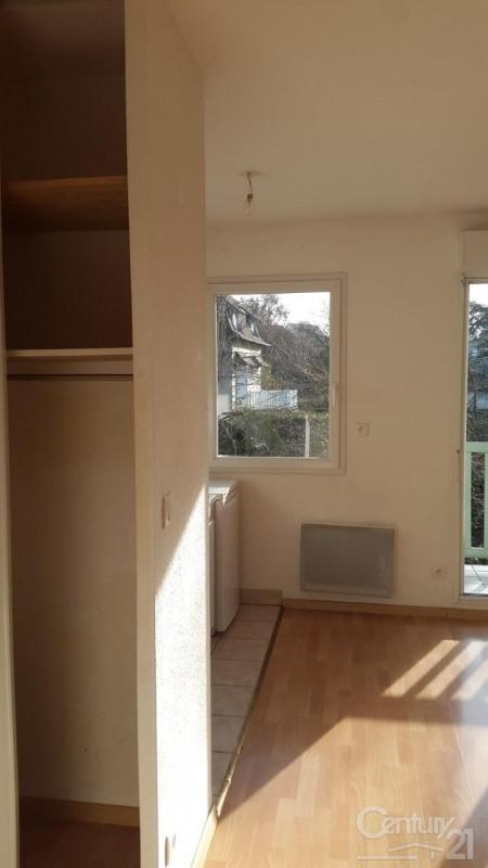 Sale apartment Touques 110000€ - Picture 6