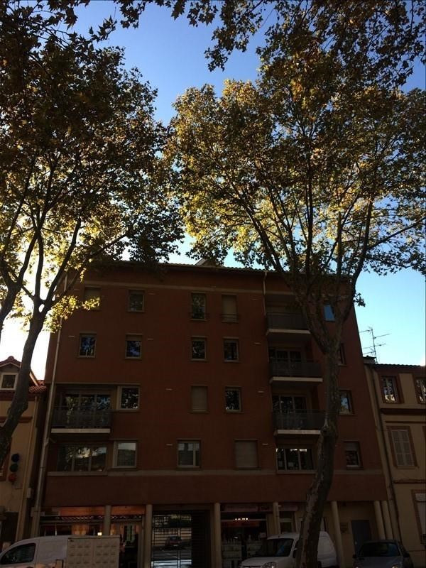 Sale apartment Toulouse 246 100€ - Picture 1