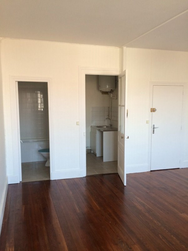 Location appartement Lyon 4ème 491€ CC - Photo 3
