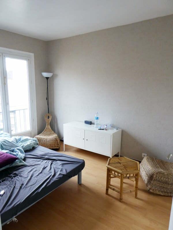 Vente appartement Maurepas 156000€ - Photo 3
