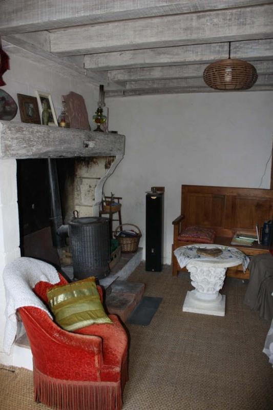 Sale house / villa Paussac et st vivien 247900€ - Picture 8