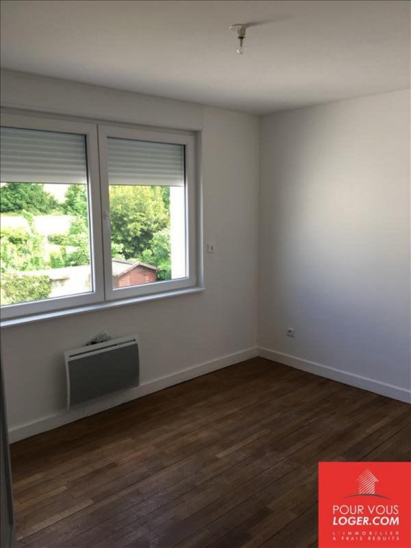 Vente appartement Boulogne-sur-mer 157350€ - Photo 4