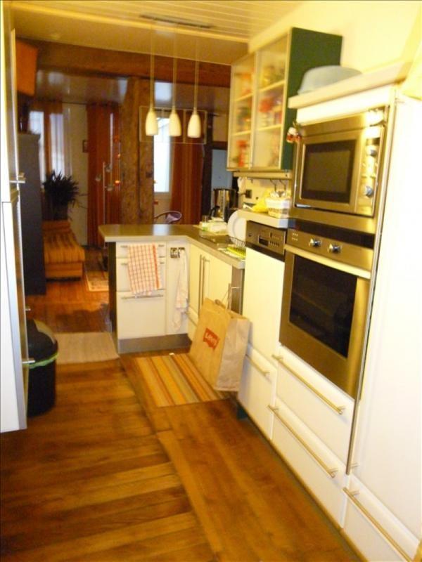 Vente appartement Paris 4ème 739000€ - Photo 2