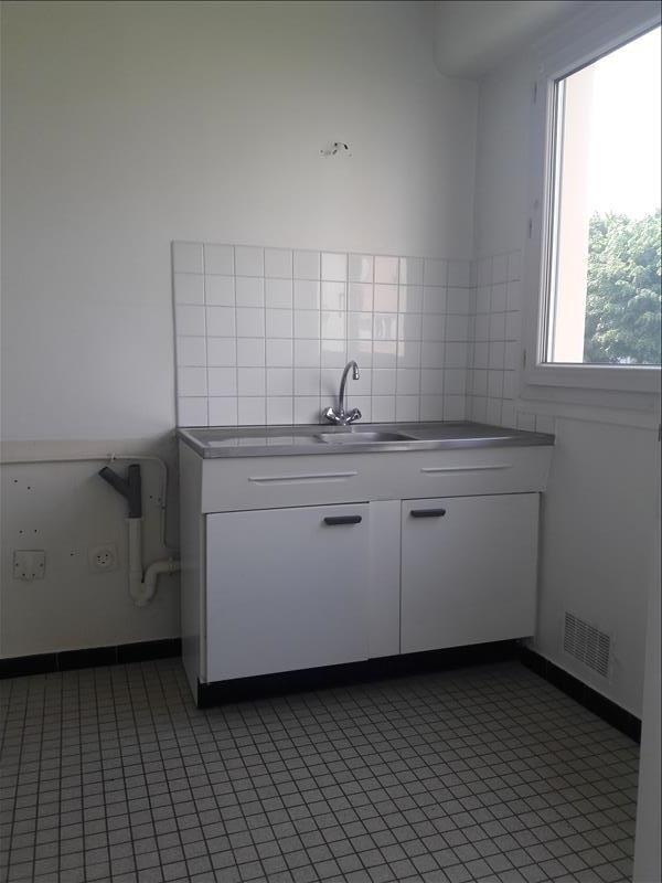 Sale apartment St gratien 119000€ - Picture 3
