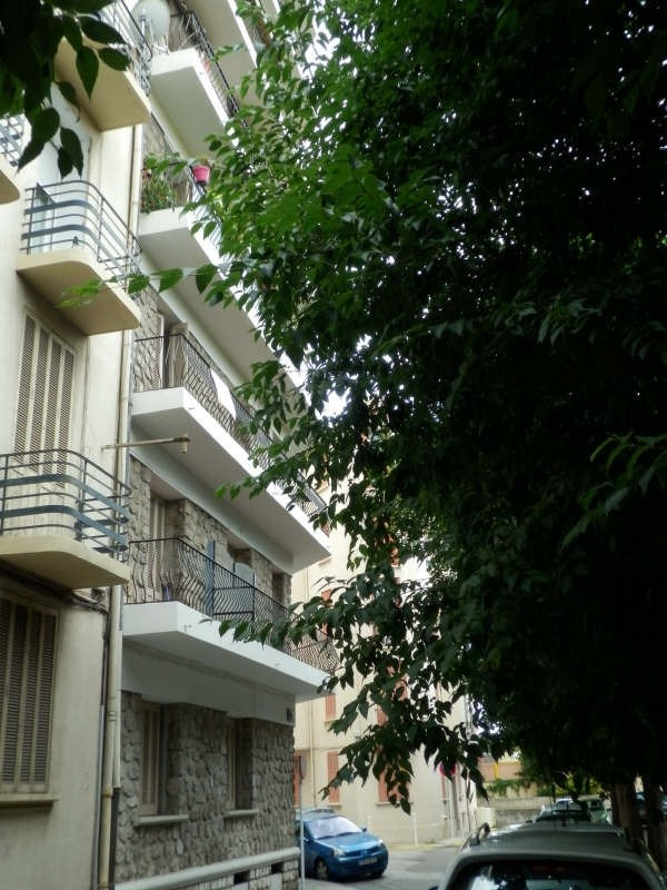 Vente appartement Toulon 100000€ - Photo 1