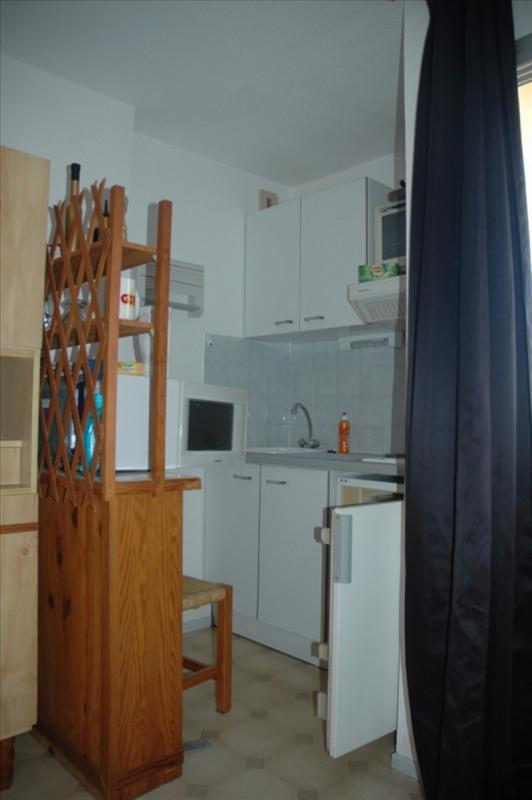 Vente appartement Port leucate 55000€ - Photo 2
