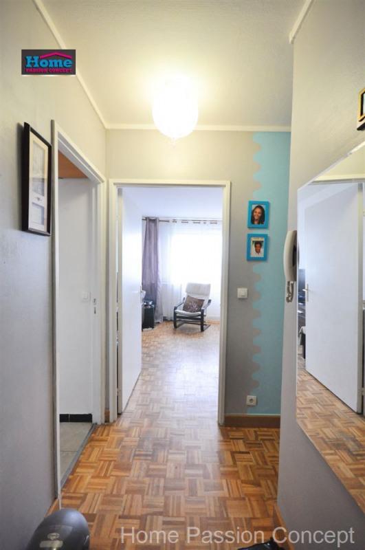 Sale apartment Courbevoie 288400€ - Picture 3