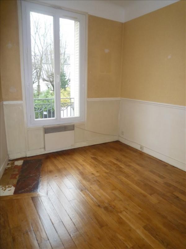 Rental apartment Le raincy 590€ CC - Picture 2