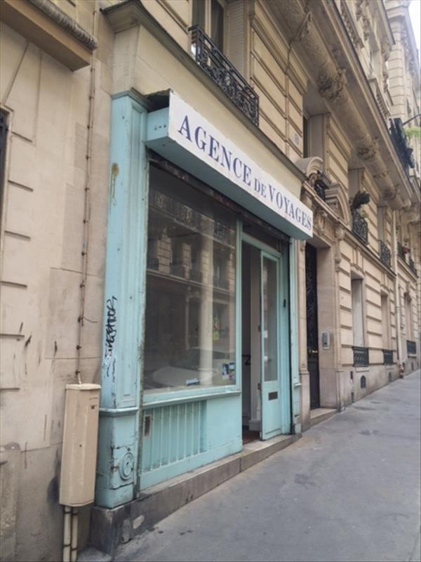 Location bureau Paris 9ème 1100€ HT/HC - Photo 2