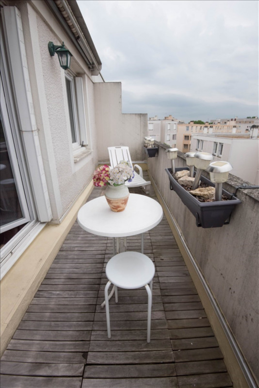 Sale apartment Evry 115 000€ - Picture 4
