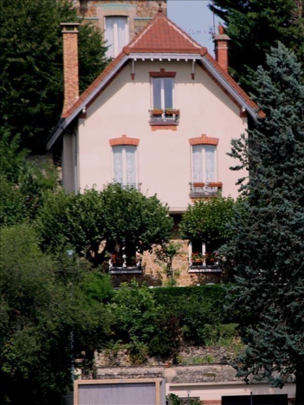 Vente maison / villa La frette sur seine 556000€ - Photo 1