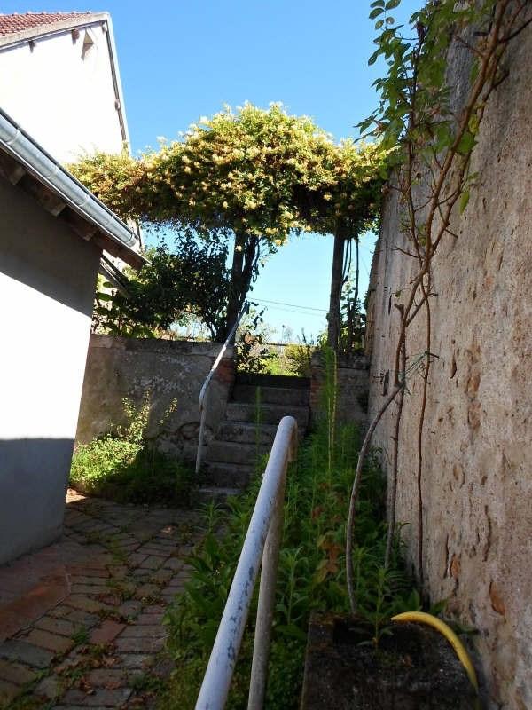 Vente maison / villa Romorantin lanthenay 95400€ - Photo 4