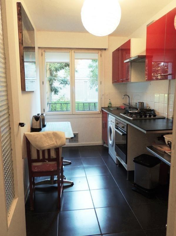 Location appartement Villennes sur seine 810€ CC - Photo 3